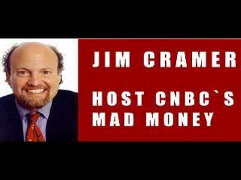 JIM CRAMER AND HIS ILLEGAL TRADING TACTICS