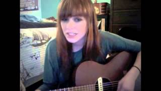 Day Is Gone [Noah Gundersen Cover] :: Brittany Myers
