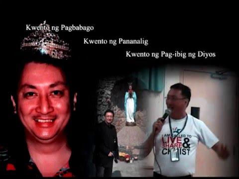 May Liwanag - Kwento ni Ansel Beluso