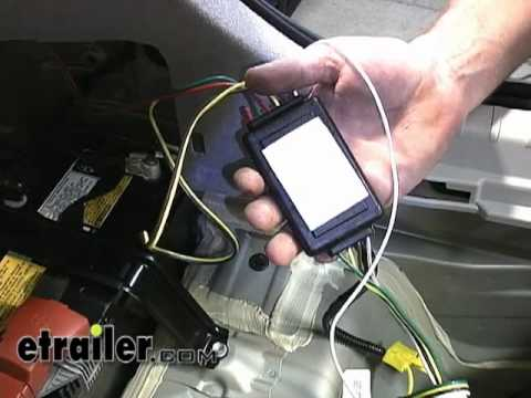 hqdefault install wiring connector 2010 toyota prius youtube 2006 prius electrical wiring diagram at nearapp.co