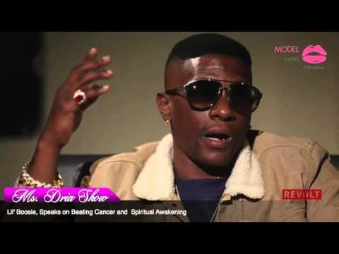 Lil' Boosie BadAzz Speaks On Beating Cancer And Spiritual Awakening Full Episode