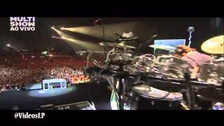 Linkin Park - 03 Papercut - Sao Paulo 2012 (Audio DSP)