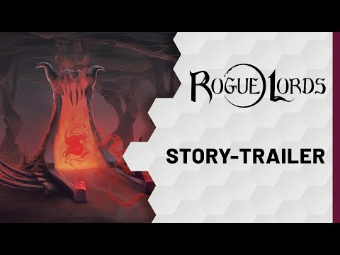 Rogue Lords | Story-Trailer