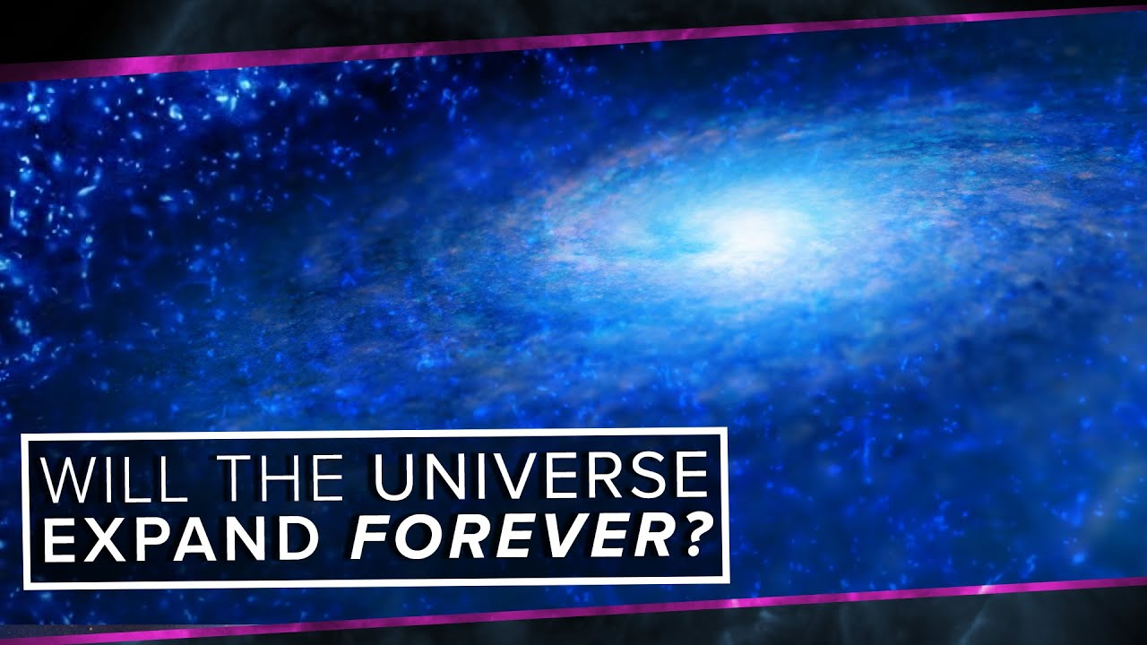 Will the Universe Expand Forever?   Space Time   PBS Digital Studios