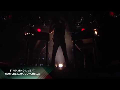 "Download Richie Hawtin ""LIVE from @Coachella.track ID: Envel - Immerse (HotKey)"