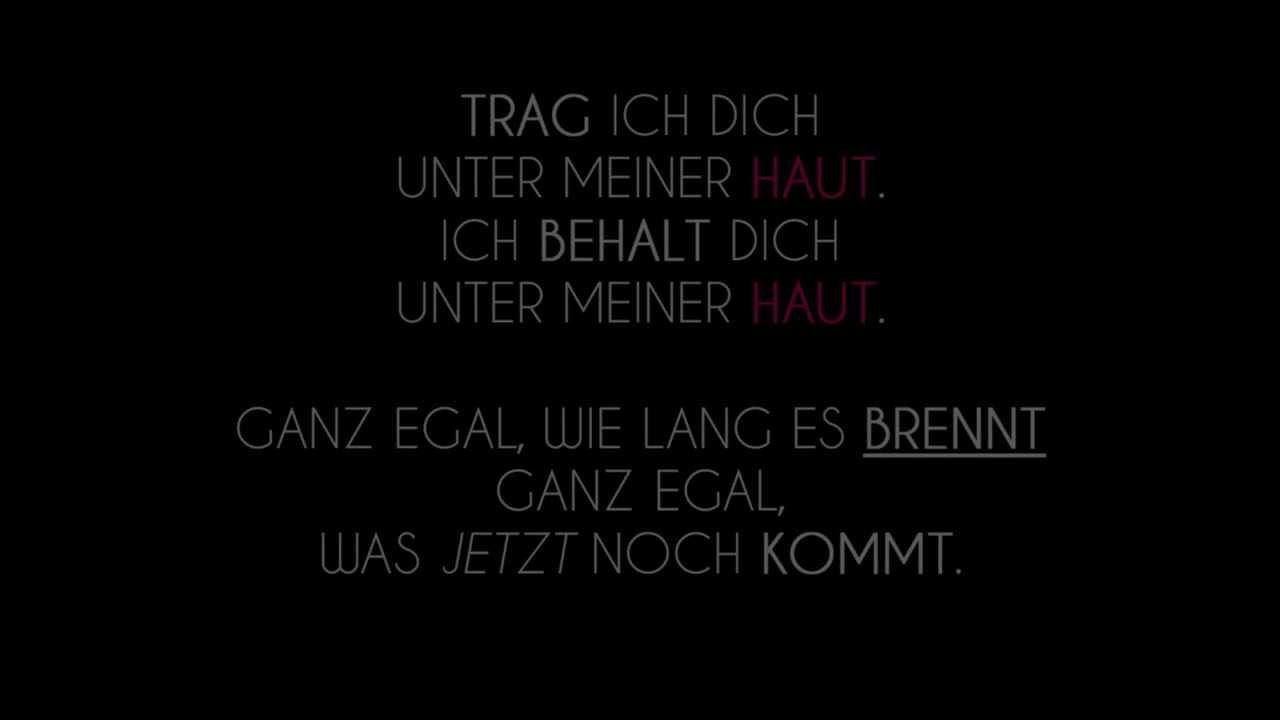 Songtext von Elif - Unter meiner Haut Lyrics