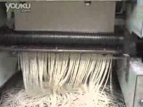 noodle maker/ noodle making machine