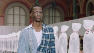 Thom Browne Menswear Fall/Winter 2019-2020