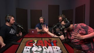Giant Bombcast 558: Boattle Royale