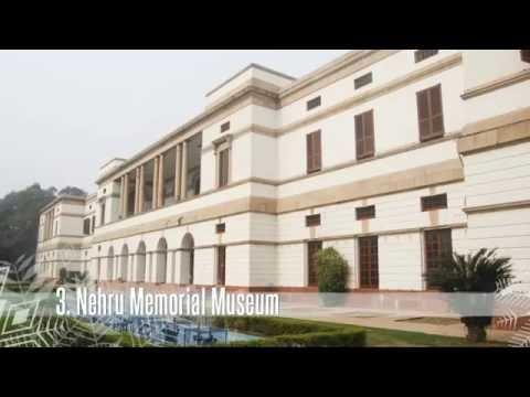 5 Best Museum in Delhi