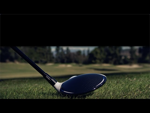 The Bar Has Been Lowered With SIM2 Fairway | TaylorMade Golf