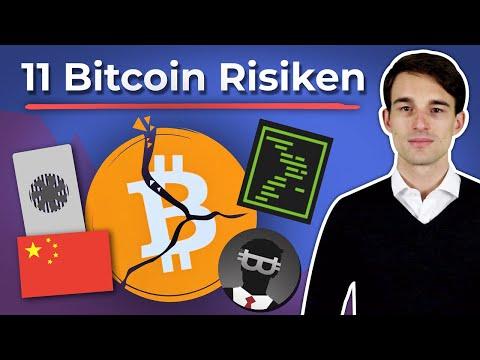 Bitcoin Kritik: 11