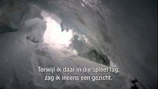 Skier filmt eigen val