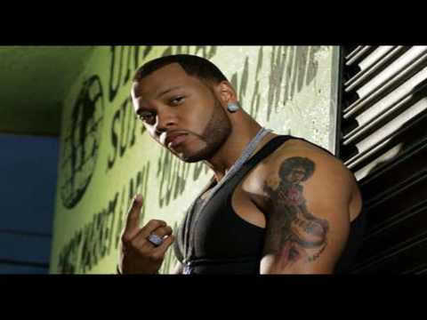 Flo Rida Ft. Ne-Yo - Be On You W/ Lyrics