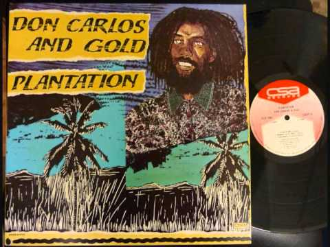 Don Carlos - Ain't Too Proud to Beg