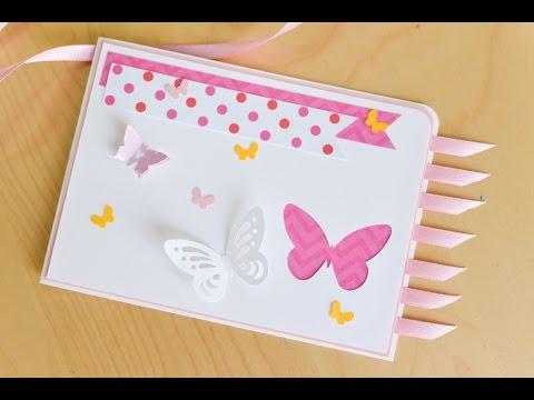 how-to-make---greeting-card-mother's-day-birthday---step-by-step-|-kartka-na-dzień-matki