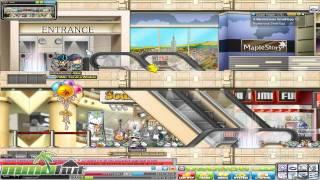 MapleStory Big Bang Battle Mage / Wild Hunter Jobs