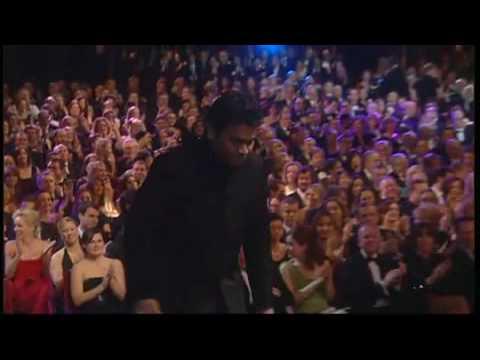 AR. Rahman wins BAFTA 2009 for best music!!