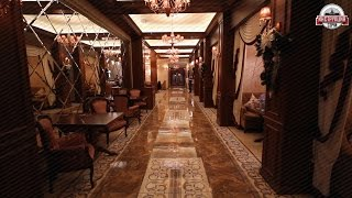 Кафе-ресторан «Шафран» Сочи(, 2015-12-25T16:45:58.000Z)