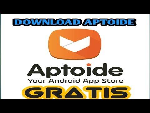 Download Aplikasi Aptoide Android 2019