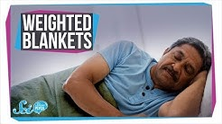 Do Weighted Blankets Really Do Anything?