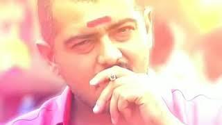 Thala Ajith Red bgm Tamil wahtsappp status videos.