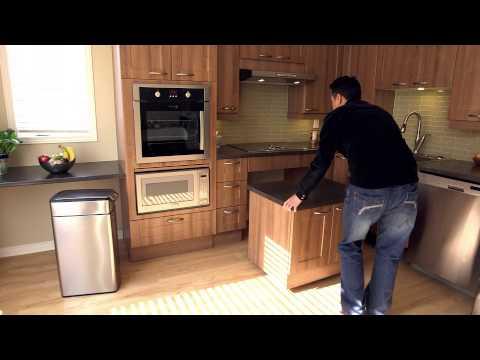 La cuisine b ti flex une cuisine pour tous youtube for Une cuisine pour tous