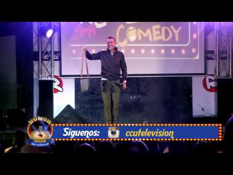 Julio Rodriguez - Humor de Cabaret - Parte 2