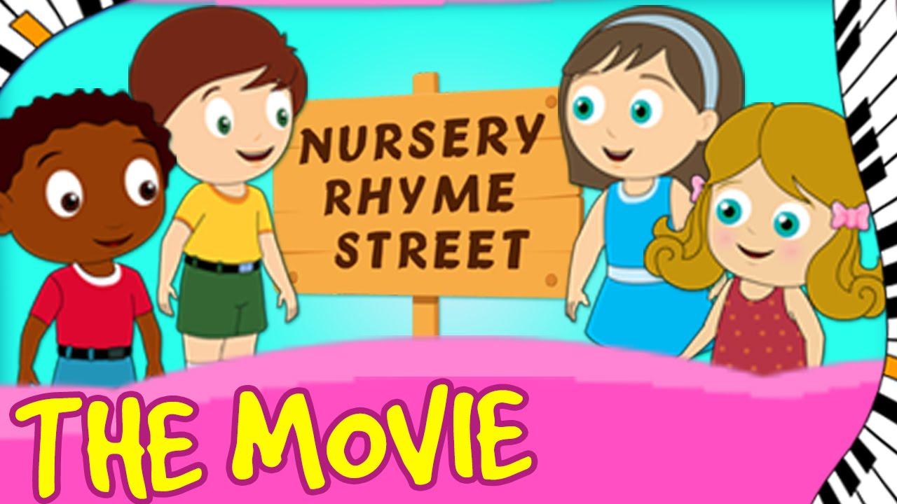 Nursery Rhymes MUSICAL For Children