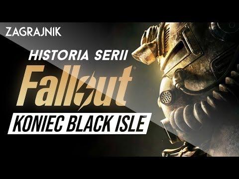 HISTORIA serii Fallout - Van Buren i najgorszy Fallout