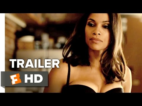 Puerto Ricans in Paris TRAILER 1 (2016) - Rosario Dawson, Luis Guzmán Movie HD