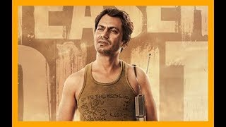 Nawazuddin Siddiqui Latest movie 2017 | New Bollywood Movie 2017| Latest Hindi Movie 2017