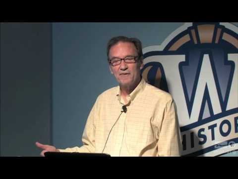 WPT University Place: Gaylord Nelson and Earth Day