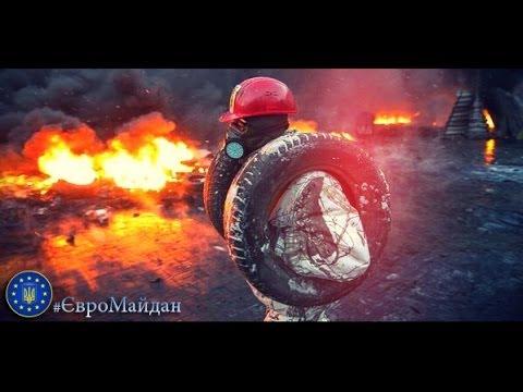 #EuroMaidan - Rise