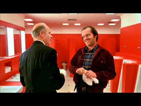 Stanley Kubrick -  Complete ballroom music used for 'The Shining'