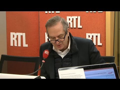 "Guillaume Roquette : ""L'islam radical est porteur d'antisémitisme"""