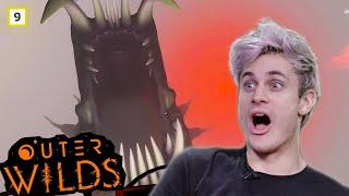 ETT STORT MONSTER! Outer Wilds Episode 3