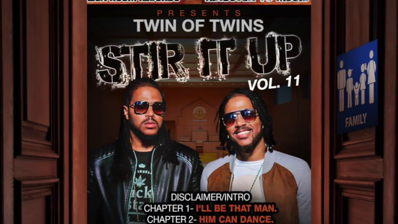 Download Twin Of Twins - Stir It Up Vol.11 - Family