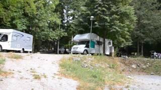 Camping Pivka Jama - Postojna - www.avtokampi.si