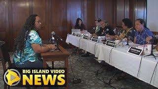 DHHL Faces Hawaiian Kingdom Question (Sept. 24, 2018)