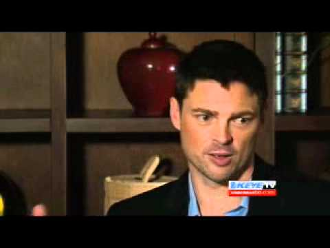 """Karl Urban interview for the film """"RED"""""""