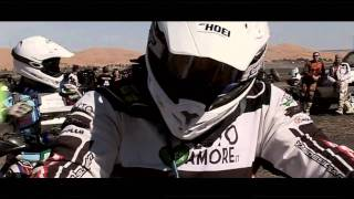 MERZOUGA RALLY 2010 - HIGHLIGHTS