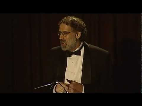 Mitch Resnick: 2011 Prize in Education Acceptance Speech