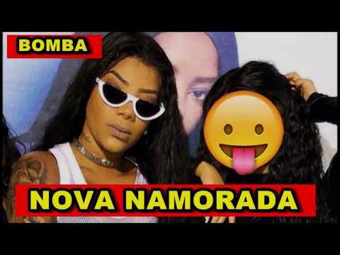 🔴 NAMORO GAY Ludmilla assume com bailarina  SERIO NAMORO e revela que fez música pra ela