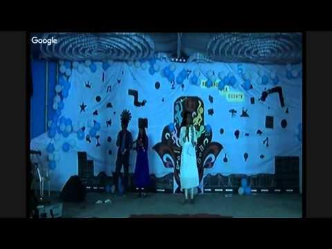 "Annual Social Gathering ""NAVONMESH-2015"" [Culture Programme] PREC Loni"