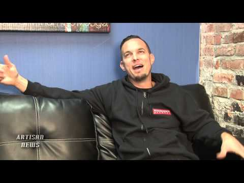 MARK TREMONTI TALKS CREED BANDMATE SCOTT STAPP BREAKDOWN