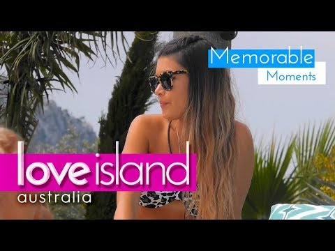 Dates, Dancing And Speed Dating | Love Island Australia 2018