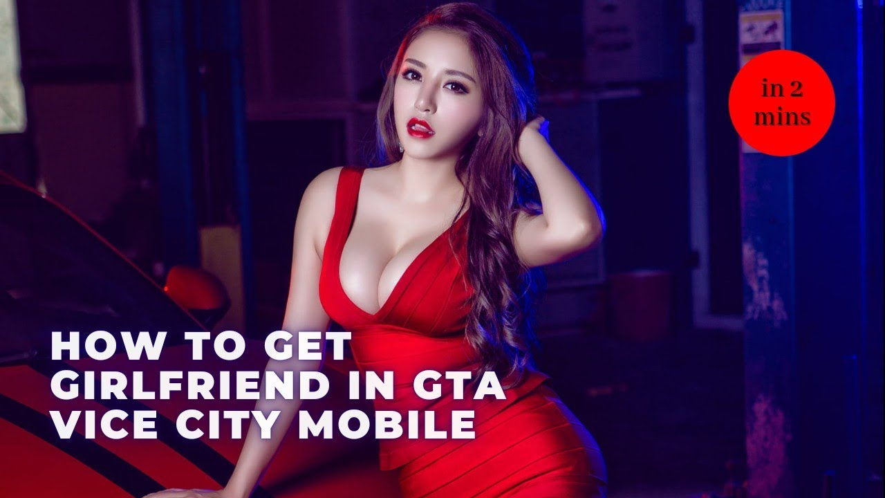 Download How to get a girlfriend in GTA Vice City || How to have sex in GTA Vice City || GTA Vice City Sex