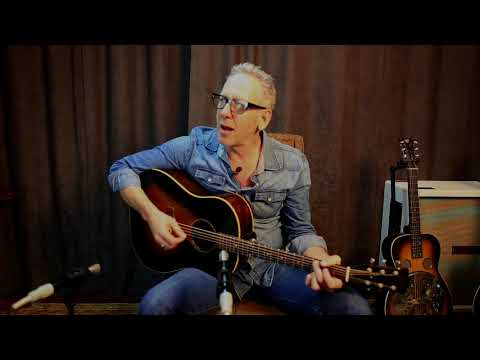 Darden Smith Songwriting Master Class Promo