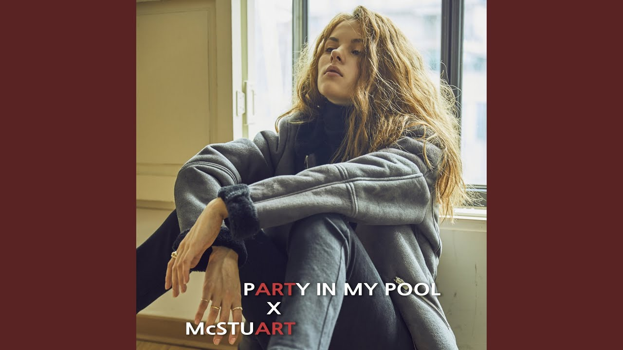Party in My Pool - 이후 (After love)